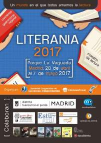Cartel de Literania